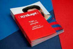 Nyskapt Magazine