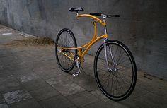 Vanhulsteijn Design Bicycle