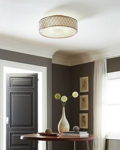 Suzette Ceiling Mount | Pinterest | Glass Diffuser, Ceilings And Diffusers