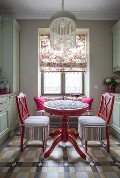 Фотобанк Грета Вульф - Кухня | Пол | Метлахская плитка | Winckelmans | #gretawolf #tiles #плитка