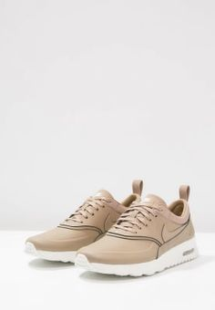 new product 4d45f 601ec AIR MAX THEA PRM - Sneakers - desert camo string sail - Zalando.se