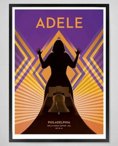 Sept.  10, Philadelphia  Adele lithograph