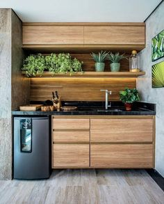 Diy Contemporary Home Decor .Diy Contemporary Home Decor Kitchen Interior, Kitchen Decor, Decor Interior Design, Interior Decorating, Minimal Kitchen, Home Remodeling, Mason Jars, Sweet Home, Kitchen Cabinets