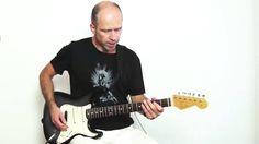 ACDC Workshop | E- Gitarre spielen lernen - Teil 6