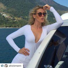 Ana Hickmann sunglasses