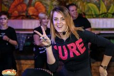 Sophie Fox  Lady Style al Samanà Latino di Corridonia (MC)