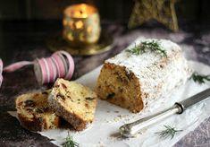 Sweet Bread, Evo, Cake Cookies, Banana Bread, Cheese, Minden