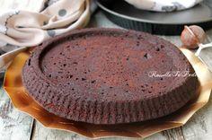 Crostata morbida al cioccolato, ricetta base