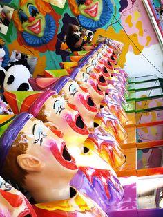 luluzinha kids ❤ parque de diversões - Carnival Game