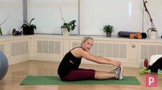 Fit In 10: Flexibility Evening Unwind