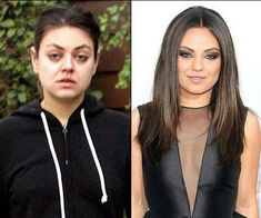 Mila kunis - All Rights Reserved / Getty Images