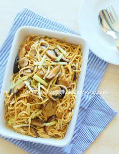 開心入廚 Happy Home Cooking: 日煮夜煮家常菜