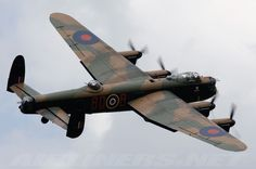 › ForumsPro › R & R Forums › Photo Galleries › WWII Aircraft Photo's › Britain and Commonwealth - Avro Lancaster Aircraft Photos, Ww2 Aircraft, Fighter Aircraft, Military Aircraft, Stirling, Nocturne, Ala Delta, Avro Vulcan, Aircraft Propeller