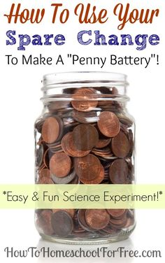 How to make a penny