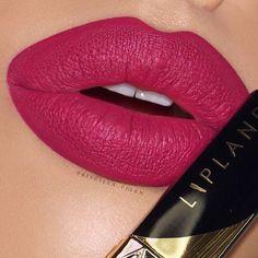 Gorgeous lip