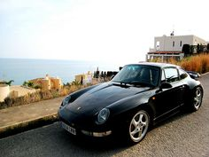 Porsche 993 Turbo by kEiTo993, via Flickr