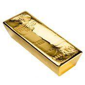 1 gold bar