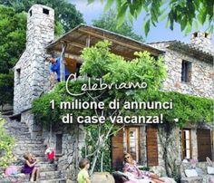 Concorso HomeAway per vincere soggiorni vacanza del valore di € 10.000