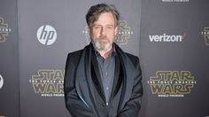 STAR WARS VIII: MARK HAMILL WAS TERRIFIED TO FIND HIS CHARACTER