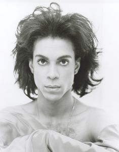prince - what a beautiful man