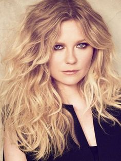 Kirsten Dunst On the Role That Fried Her Hair