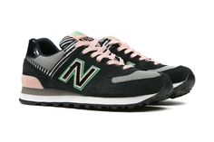 "New Balance Women's 574 ""Palm Springs"" Pack"