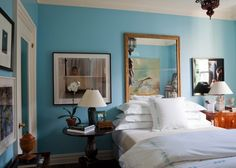 Color Outside the Lines: Decor Two Ways Part 2