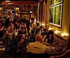 Best Italian Restaurants in the U.S.: Flour + Water, San Francisco