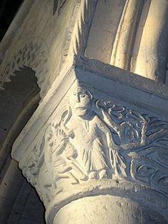 História da Arte: Arte Românica: Arquitetura