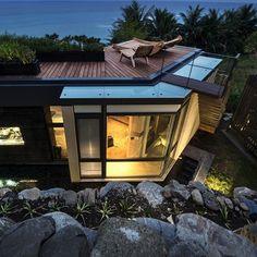 House in #Taiwan Design by Create + Think Design Studio ///  Casa en Taiwan Diseño por Create + Think Estudio de Diseño.  Tag a Friend! #d_signers