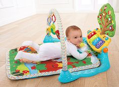 10 Best Tummy Time Toys for Babies - TheToyTime