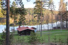 Anttolanhovin sauna
