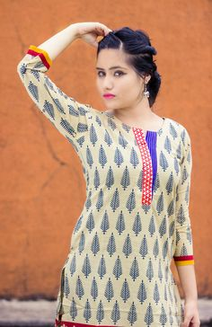 Style is a way to say who you are without having to speak - Wekosh Live it up!  #ethnicwear #ethnickurtis #desi #godesi #prettygals #fashion #style #beauty #beunique #beyou  #likes #follow #tag #share #ethnicviva #vivacity
