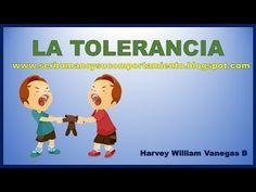 YouTube-La tolerancia