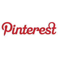 http://pinterestbutton.biz Gorgeous lettering on the Pinterest logo. Why not pin it? So meta. Thankyou