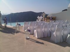 Perfect Wedding Location no. 2: The Luxurious Rocabella Spa Hotel and Suites