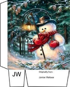 Diy Diamond Embroidery Christmas Snowman Needlework Cross-stitch Mosaic Diamond Painting Natal Christmas Decorations for Home,S Christmas Scenes, Christmas Pictures, Christmas Snowman, Winter Christmas, Christmas Holidays, Christmas Crafts, Merry Christmas, Christmas Decorations, Christmas Ornaments