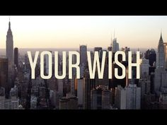 Talisco - Your Wish - NYC
