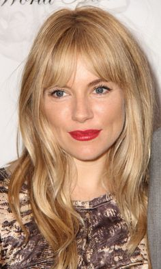 Naomi Watts Sports A Summery Blonde Shade - Blonde Hair: From Classic Shades To This Season's Blonde Brown Trend