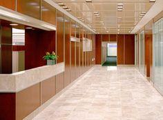 Federal Reserve Bank of Boston, 600 Atlantic Avenue, Boston, MA