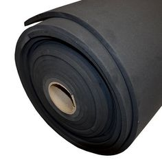 Cleverbrand Heavy Duty//Industrial Felt F7-12 x 12 Square Plain 3//8 in