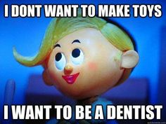 We love this! Know any kids who want to be a dentist? #DeltaDental