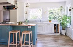 20+ Simple Pantry Door Design Ideas for Farmhouse Style | Decoration ...