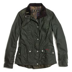 Barbour® Ferndown Jacket - barbour - Women's LABELS WE LOVE - Madewell