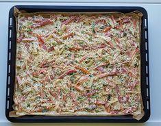 Ruokaisa gluteeniton kasvispiirakka | Himoleipuri 200 Calories, How To Dry Basil, Lasagna, Ethnic Recipes, Food, Essen, Meals, Yemek, Lasagne