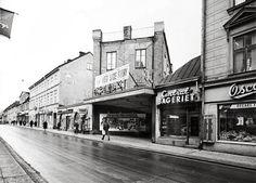 svartbäcksgatan och kvarteret S:t Per Uppsala, Sweden, Times Square, Street View, Pictures, Travel, Photos, Viajes, Destinations