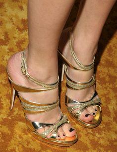 Taylor Swift's High Heels ...XoXo