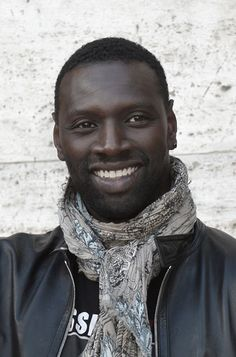Omar Sy - see him in Untouchables, a movie in my top 20! :)