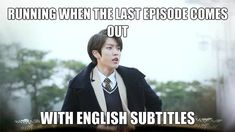 K-Drama Memes This Week's Funniest K-Drama Memes - DramaCurrent Kdrama Memes, Bts Memes, Funny Memes, Best Kdrama, Drama School, Drama Fever, Last Episode, Thai Drama, Korean Drama