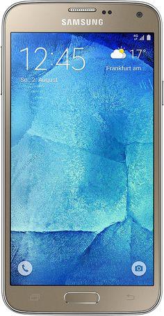 Samsung Galaxy S5 Neo LTE - G903F Smartphone, 12,9 cm (5,1 Zoll) Display, LTE (4G)